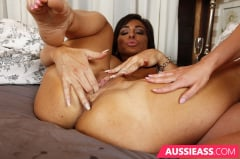 Aubrey Black - Aubrey Black And Summer Knight (Thumb 01)
